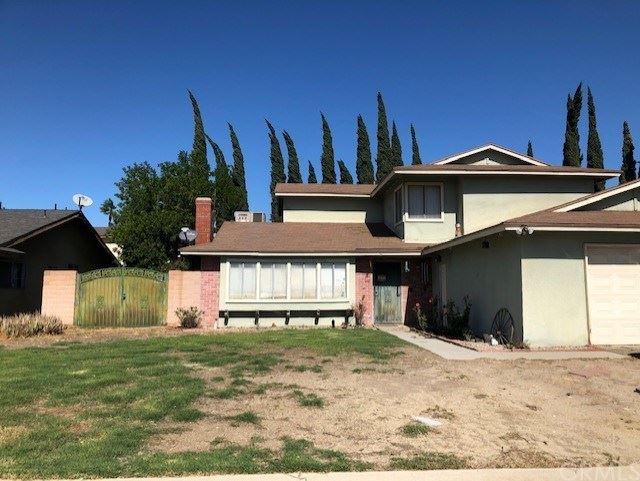 16362 Hawthorne Avenue, Fontana, CA 92335 - MLS#: IG20228528