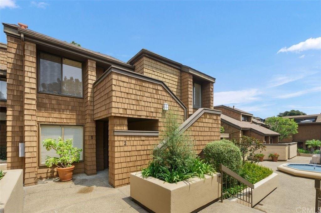 2 Canyon Island Drive #2, Newport Beach, CA 92660 - MLS#: NP21165528
