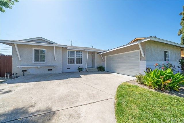13221 Lucille Street, Garden Grove, CA 92844 - MLS#: OC21022528