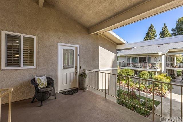 Photo of 382 Avenida Castilla #O, Laguna Woods, CA 92637 (MLS # OC21126528)