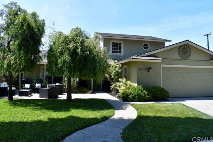 Photo of 8172 Evelyne Circle, Huntington Beach, CA 92646 (MLS # OC21166528)