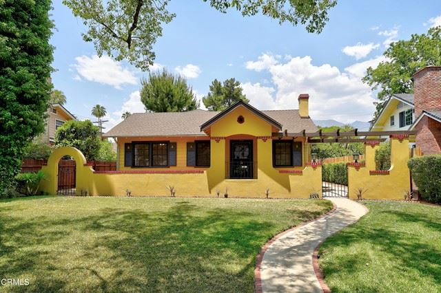 1711 Loma Vista Street, Pasadena, CA 91104 - #: P1-5528