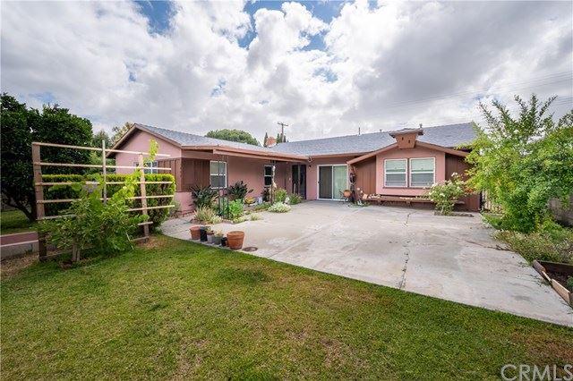 1829 S Fairview Street, Santa Ana, CA 92704 - MLS#: PW20115528