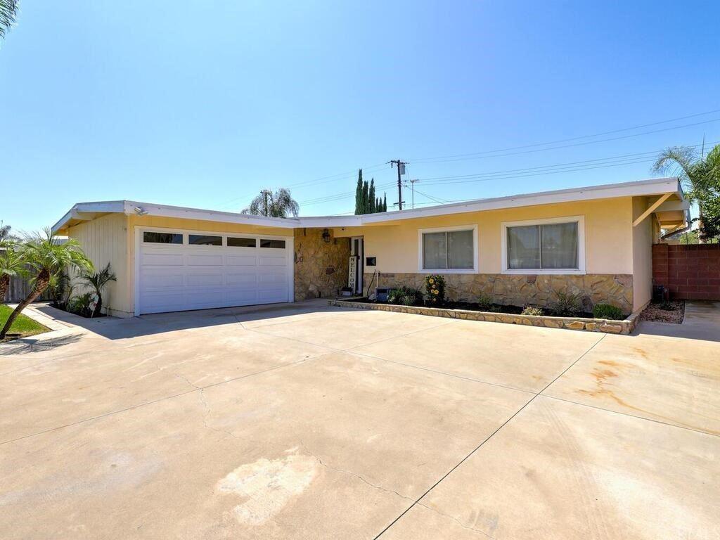8355 Mango Way, Buena Park, CA 90620 - MLS#: PW21204528