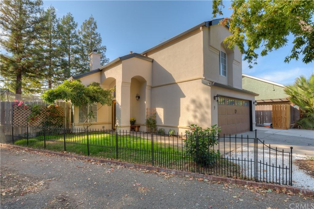 9 Patches Drive, Chico, CA 95928 - MLS#: SN21224528
