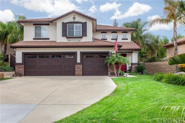 30411 Star Canyon Place, Castaic, CA 91384 - MLS#: SR20031528