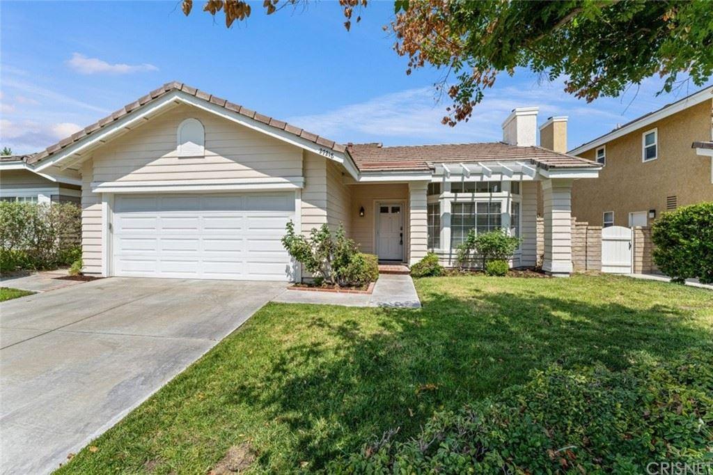 27218 Sanford Way, Valencia, CA 91354 - MLS#: SR21179528