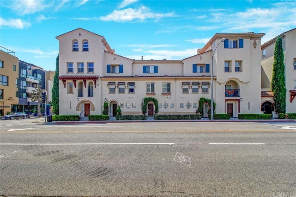 646 E Walnut Street, Pasadena, CA 91101 - MLS#: WS21189528