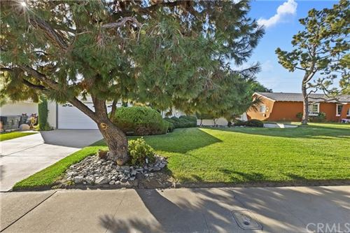 Photo of 11874 Vista Avenue, Chino, CA 91710 (MLS # IV20229529)