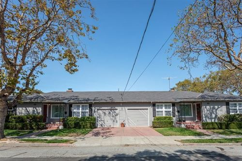 Photo of 163171 16th Avenue, San Mateo, CA 94402 (MLS # ML81811529)
