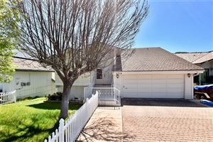Photo of 5074 Meadow Lark Lane, Paso Robles, CA 93446 (MLS # NS19075529)