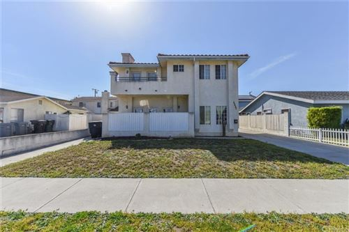 Photo of 18339 Roslin Avenue, Torrance, CA 90504 (MLS # OC21209529)