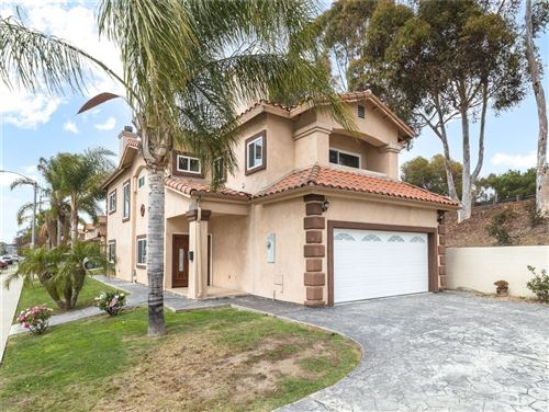 Photo of 12202 S La Cienega Boulevard, Hawthorne, CA 90250 (MLS # SB21233529)