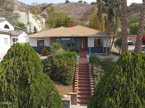 Photo of 328 Foothill Drive, Fillmore, CA 93015 (MLS # V1-8529)