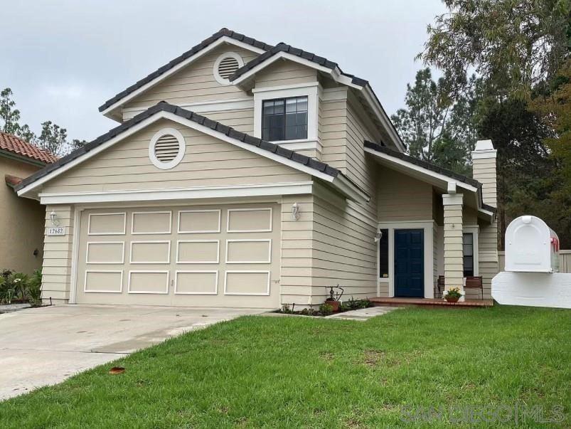 12682 Futura Street, San Diego, CA 92130 - MLS#: 210020529