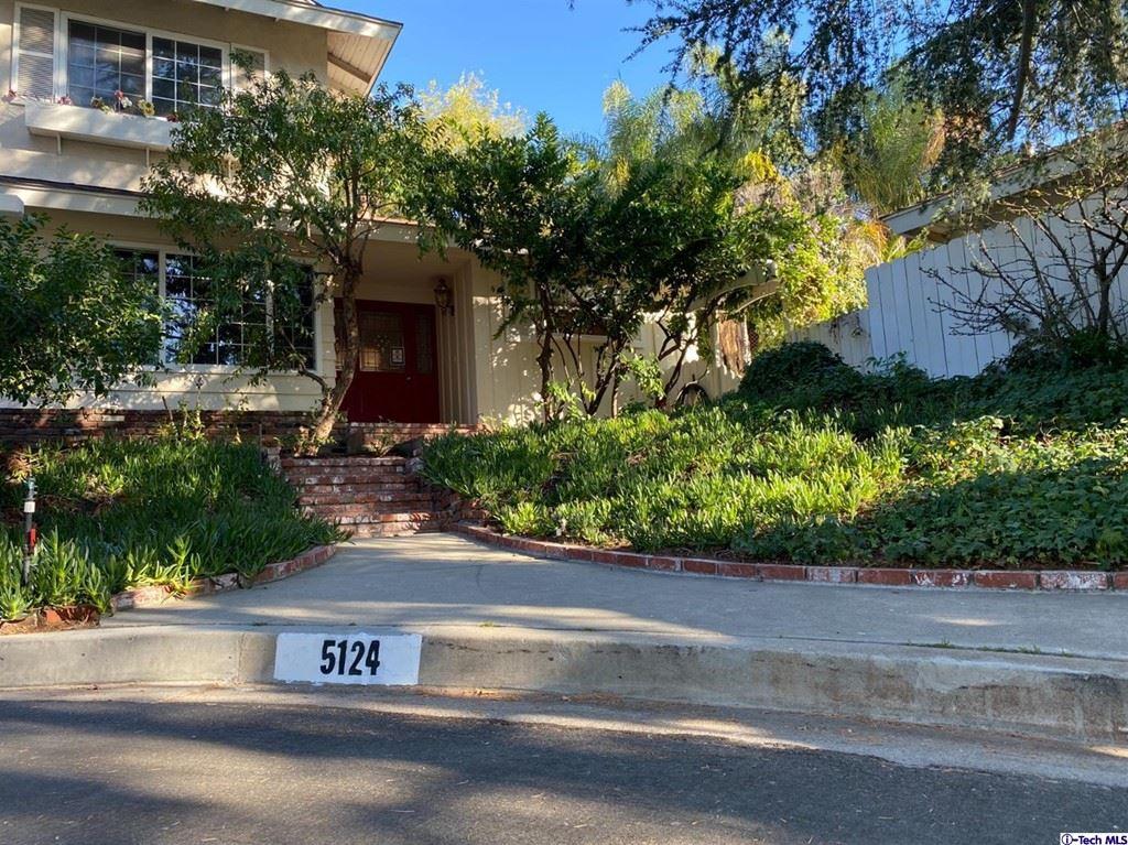 Photo of 5124 Daver Avenue, La Crescenta, CA 91214 (MLS # 320007529)