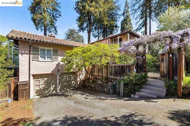 2565 Rose St, Berkeley, CA 94708 - MLS#: 40943529