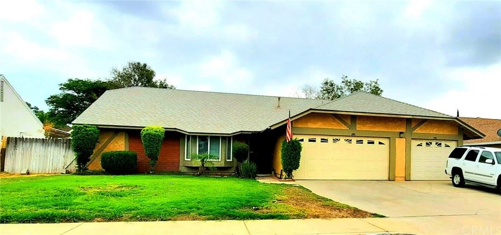 833 N Wisteria Avenue, Rialto, CA 92376 - MLS#: IV21182529