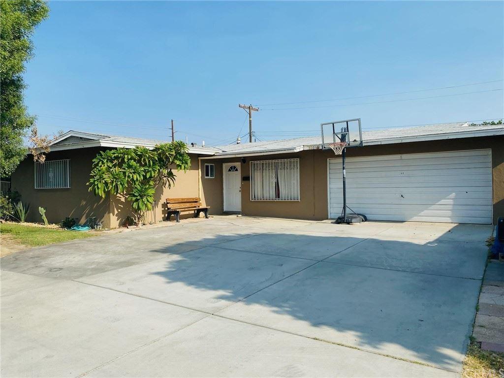 81038 Miles Avenue, Indio, CA 92201 - #: IV21183529