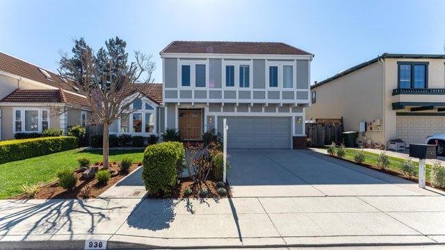936 Hillsboro Avenue, Sunnyvale, CA 94087 - #: ML81832529