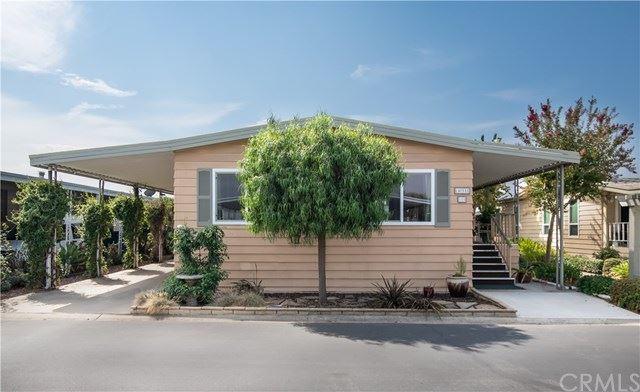 24701 Raymond Way #155, Lake Forest, CA 92630 - MLS#: OC20149529