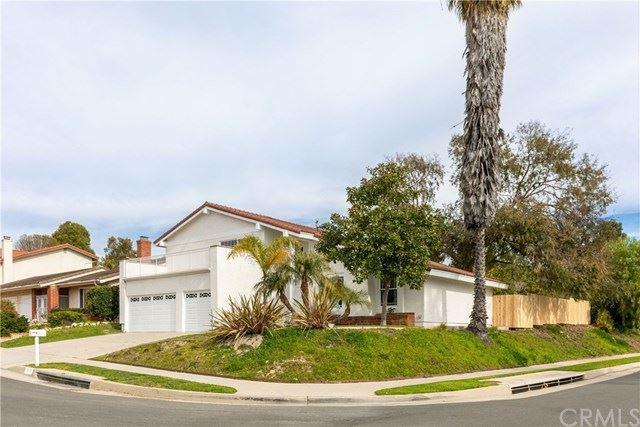 28642 Meadowmist Drive, Rancho Palos Verdes, CA 90275 - MLS#: PV21006529