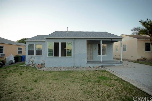 9819 Chadsey Drive, Whittier, CA 90603 - MLS#: PW21031529
