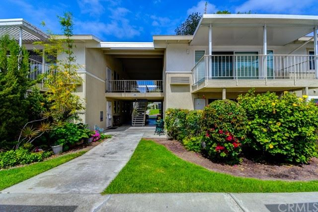Photo of 389 Avenida Castilla #O, Laguna Woods, CA 92637 (MLS # PW21115529)
