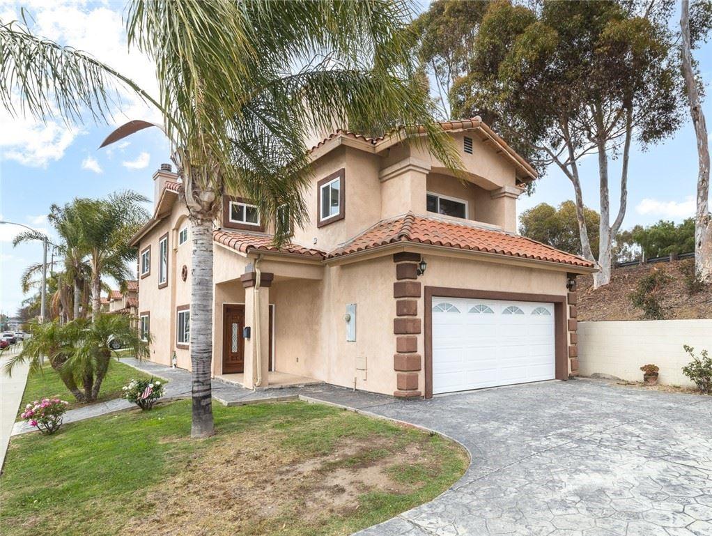 12202 S La Cienega Boulevard, Hawthorne, CA 90250 - MLS#: SB21233529