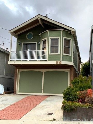 1719 Haynes Lane, Redondo Beach, CA 90278 - MLS#: TR21077529