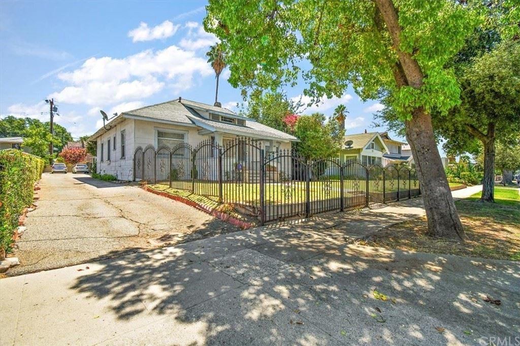 214 N Curtis Avenue, Alhambra, CA 91801 - MLS#: TR21181529