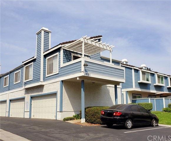 24131 High Knob Road #E, Diamond Bar, CA 91765 - MLS#: WS21131529