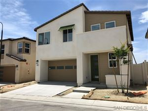 Photo of 8504 Starling Lane, Santee, CA 92071 (MLS # 190027530)