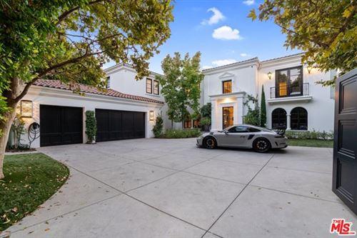 Photo of 4717 ENCINO Avenue, Encino, CA 91316 (MLS # 20574530)