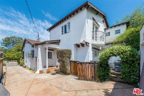 Photo of 818 RADCLIFFE Avenue, Pacific Palisades, CA 90272 (MLS # 20594530)