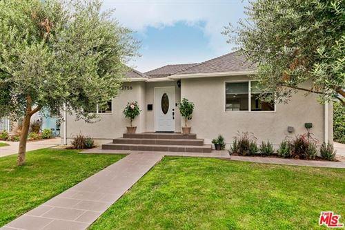 Photo of 10756 Ashby Avenue, Los Angeles, CA 90064 (MLS # 20611530)