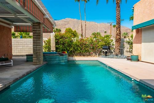 Photo of 880 E SUNNY DUNES Road, Palm Springs, CA 92264 (MLS # 20614530)