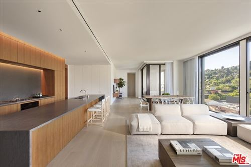 Photo of 9040 W Sunset Boulevard #1202, West Hollywood, CA 90069 (MLS # 20624530)