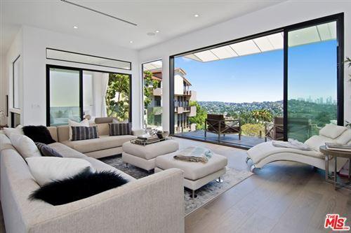 Photo of 4130 Parva Avenue, Los Angeles, CA 90027 (MLS # 21693530)