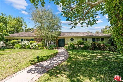Photo of 4179 Longridge Avenue, Sherman Oaks, CA 91423 (MLS # 21728530)
