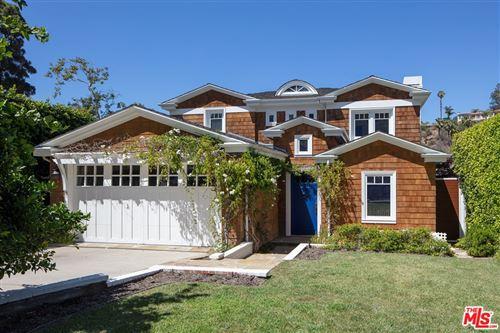 Photo of 685 San Lorenzo Street, Santa Monica, CA 90402 (MLS # 21769530)