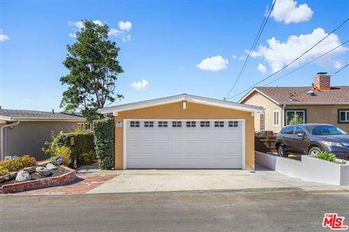Photo of 1623 Raymond Avenue, Hermosa Beach, CA 90254 (MLS # 21795530)
