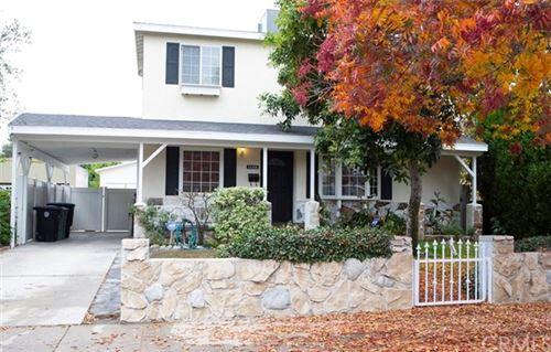 Photo of 1125 N Rose Street, Burbank, CA 91505 (MLS # BB20242530)