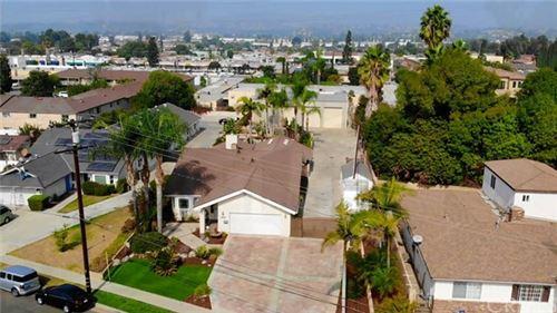 Photo of 1862 Valencia Street, Rowland Heights, CA 91748 (MLS # CV20223530)