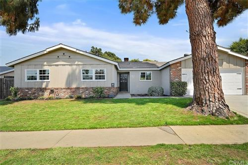 Photo of 2050 Lynbrook Avenue, Hacienda Heights, CA 91745 (MLS # CV21133530)