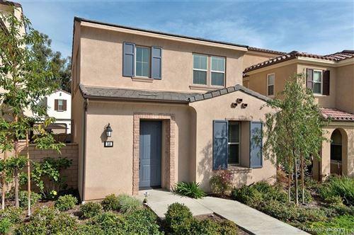 Photo of 56 Prickly Pear, Irvine, CA 92618 (MLS # OC21232530)