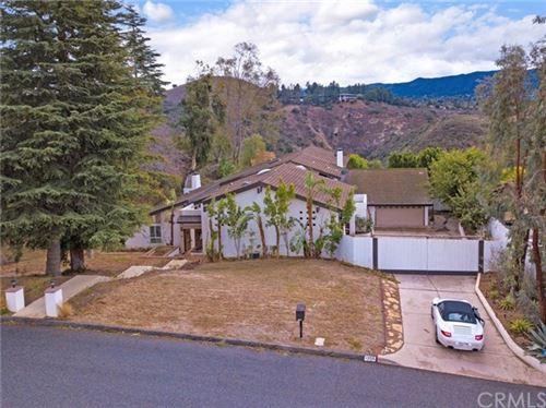 Photo of 1350 Camino Cristobal, Thousand Oaks, CA 91360 (MLS # PW21014530)