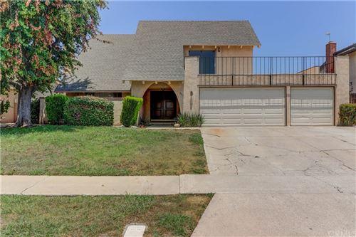 Photo of 307 Bagnall Avenue, Placentia, CA 92870 (MLS # PW21129530)