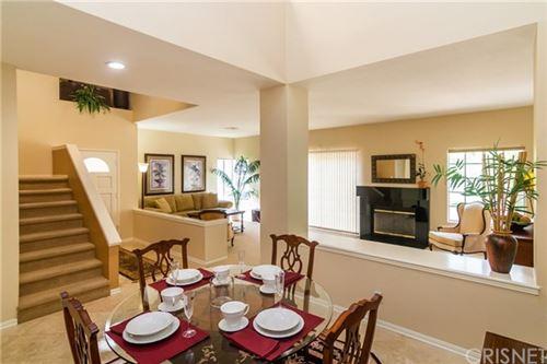Photo of 979 Misty Canyon Avenue, Westlake Village, CA 91362 (MLS # SR20113530)