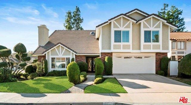 29002 Saddlebrook Drive, Agoura Hills, CA 91301 - #: 21706530